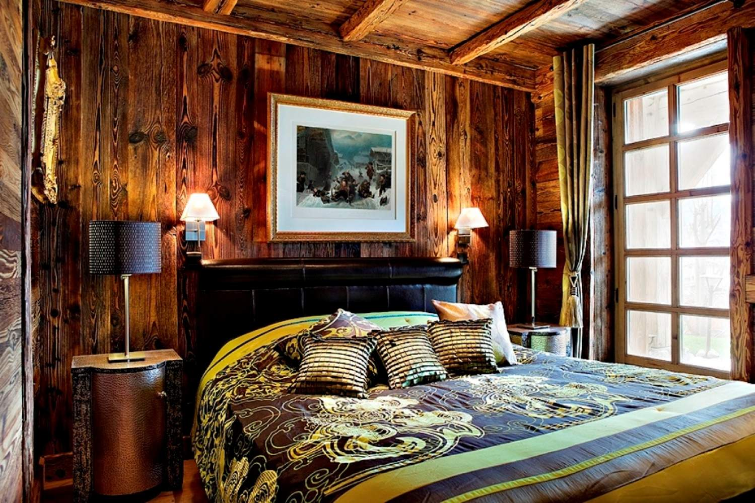 MEGEVE  - Private chalet 6 Bedrooms - picture 10